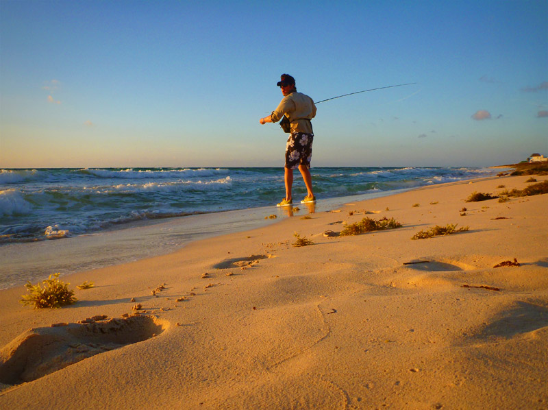 About adrift fishing culture life for Fly fishing cozumel
