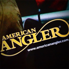 American Angler // Close Encounters Article