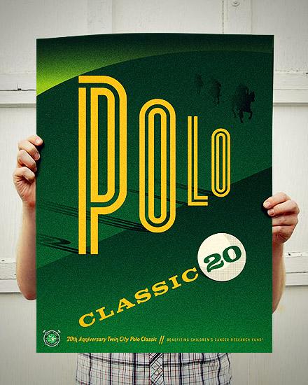 Twin City Polo Classic